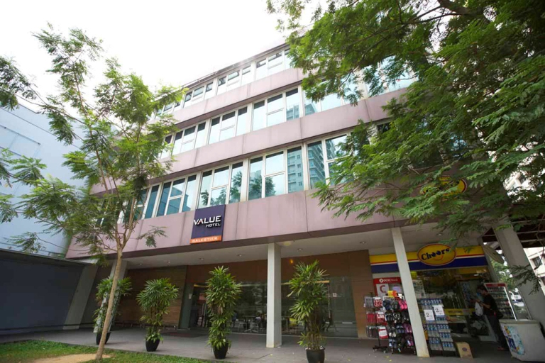 Value Hotel Balestier - Delightful hotel with more than 200 well-appointed rooms