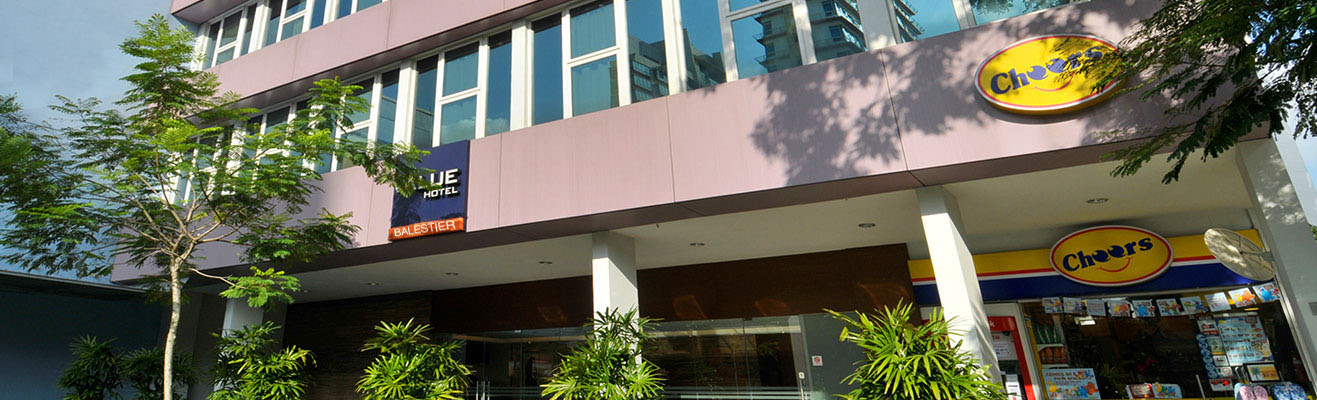 Value Hotel Balestier - More than 200 rooms, close proximity to Whampoa Makan Place with affordable prices