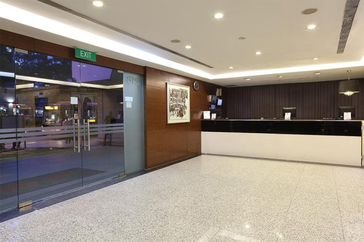 Value Hotel Balestier - Clean and well maintained