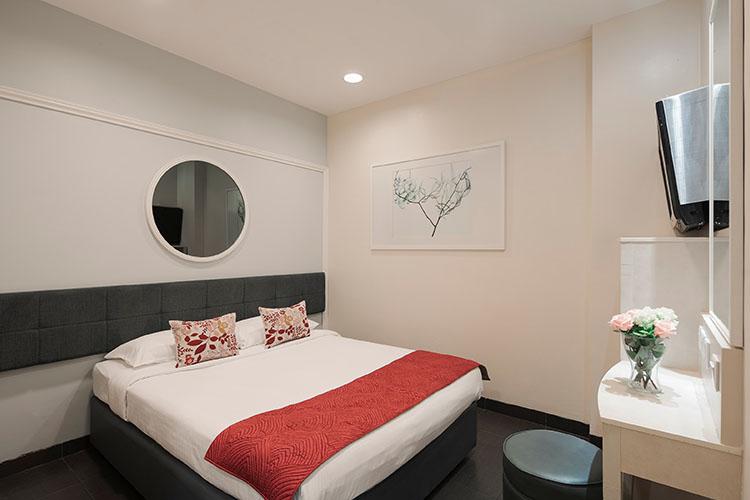 Value Hotel Balestier - Clean and cosy